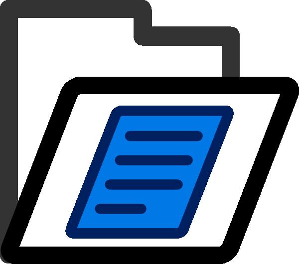 Clipart math folder. File transparent clip art