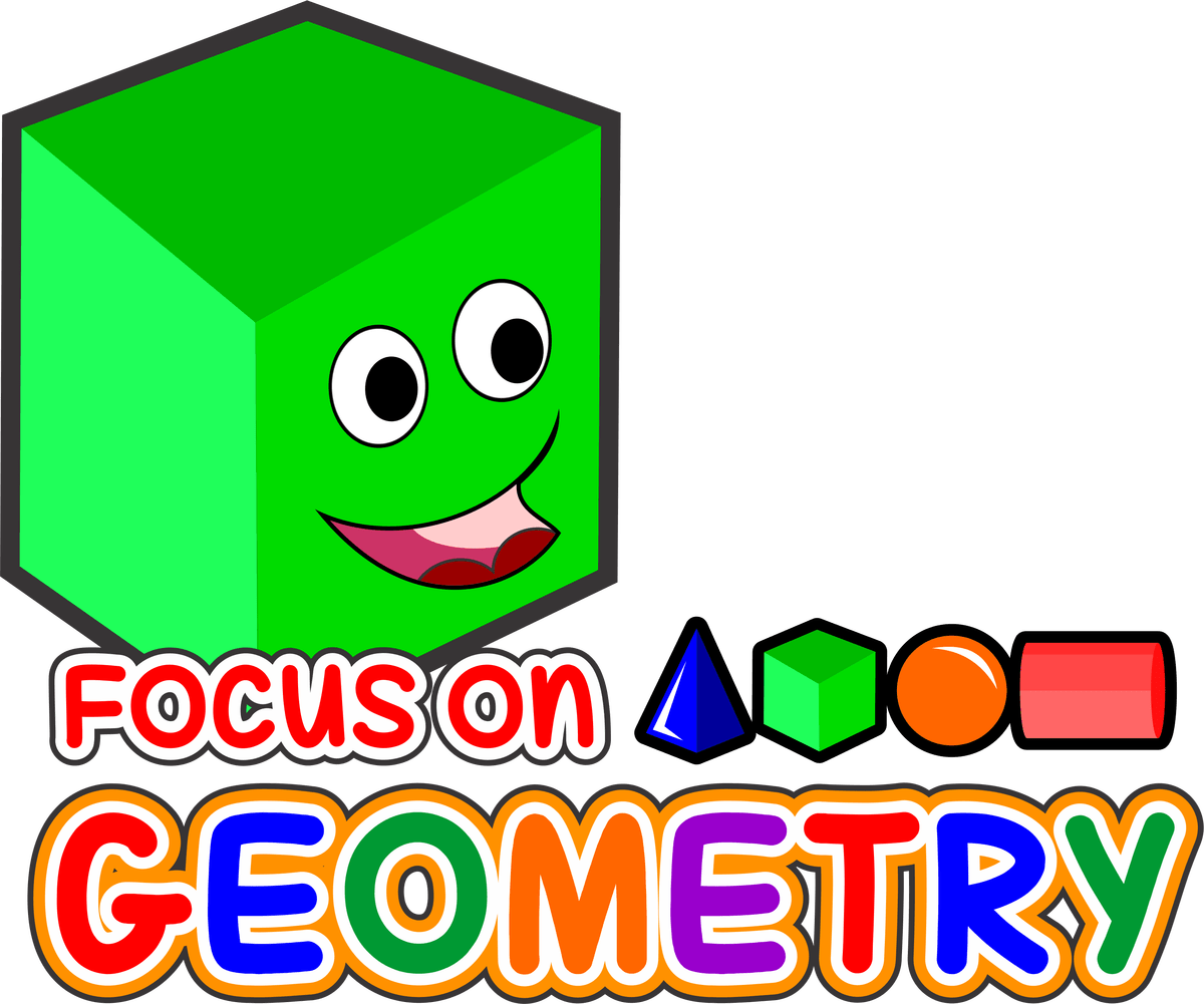 Focus on ultimate resource. Clipart math geometry