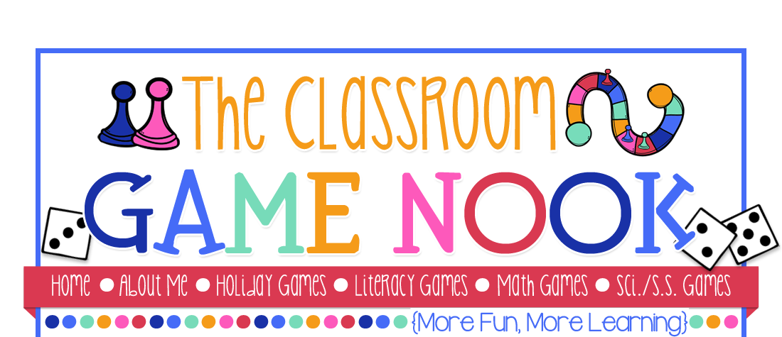 Game clipart backyard game. The classroom nook holiday