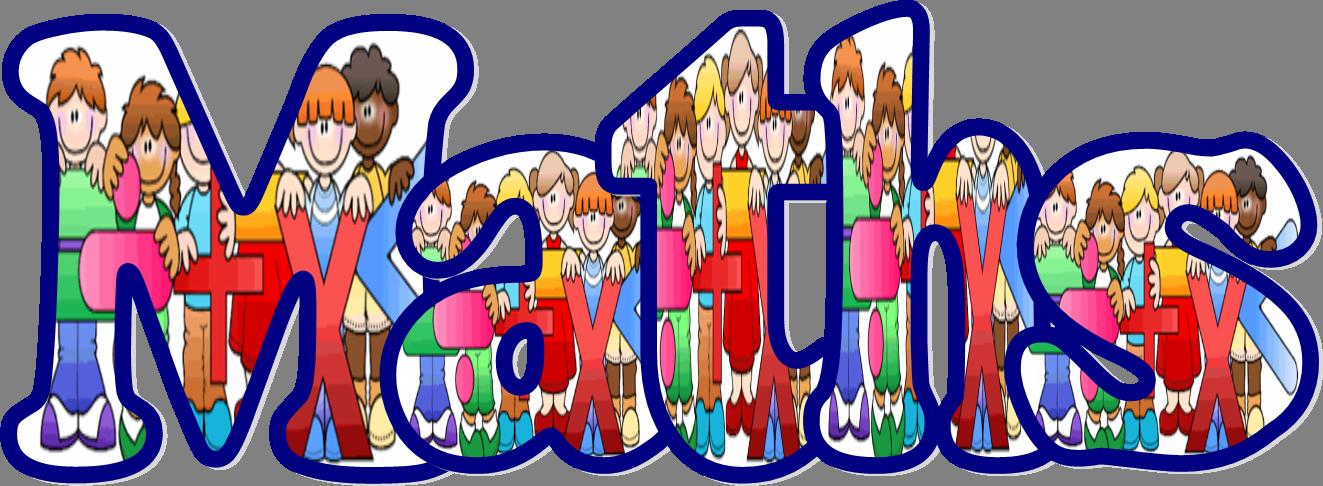 Maths . Multiplication clipart math fair