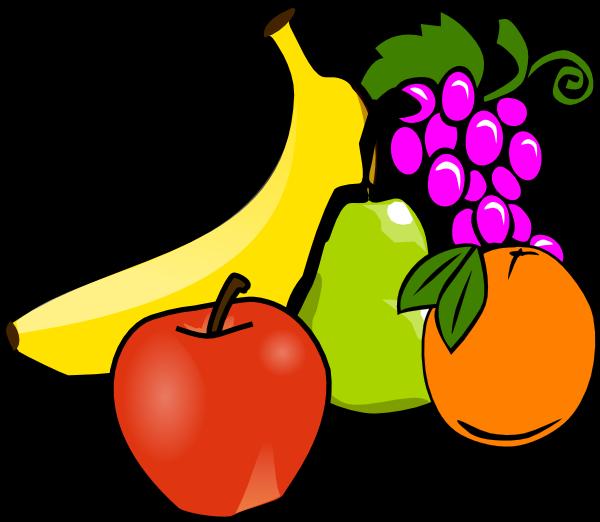 Fruit mixed fruit