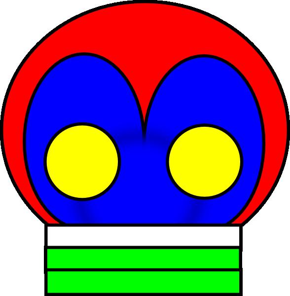 Math logo clip art. Number 4 clipart bright