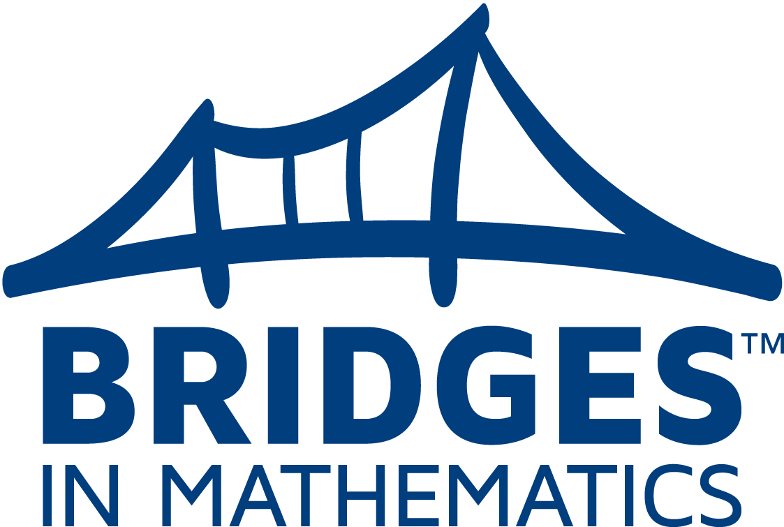 Bridges program the learning. Math clipart investigation