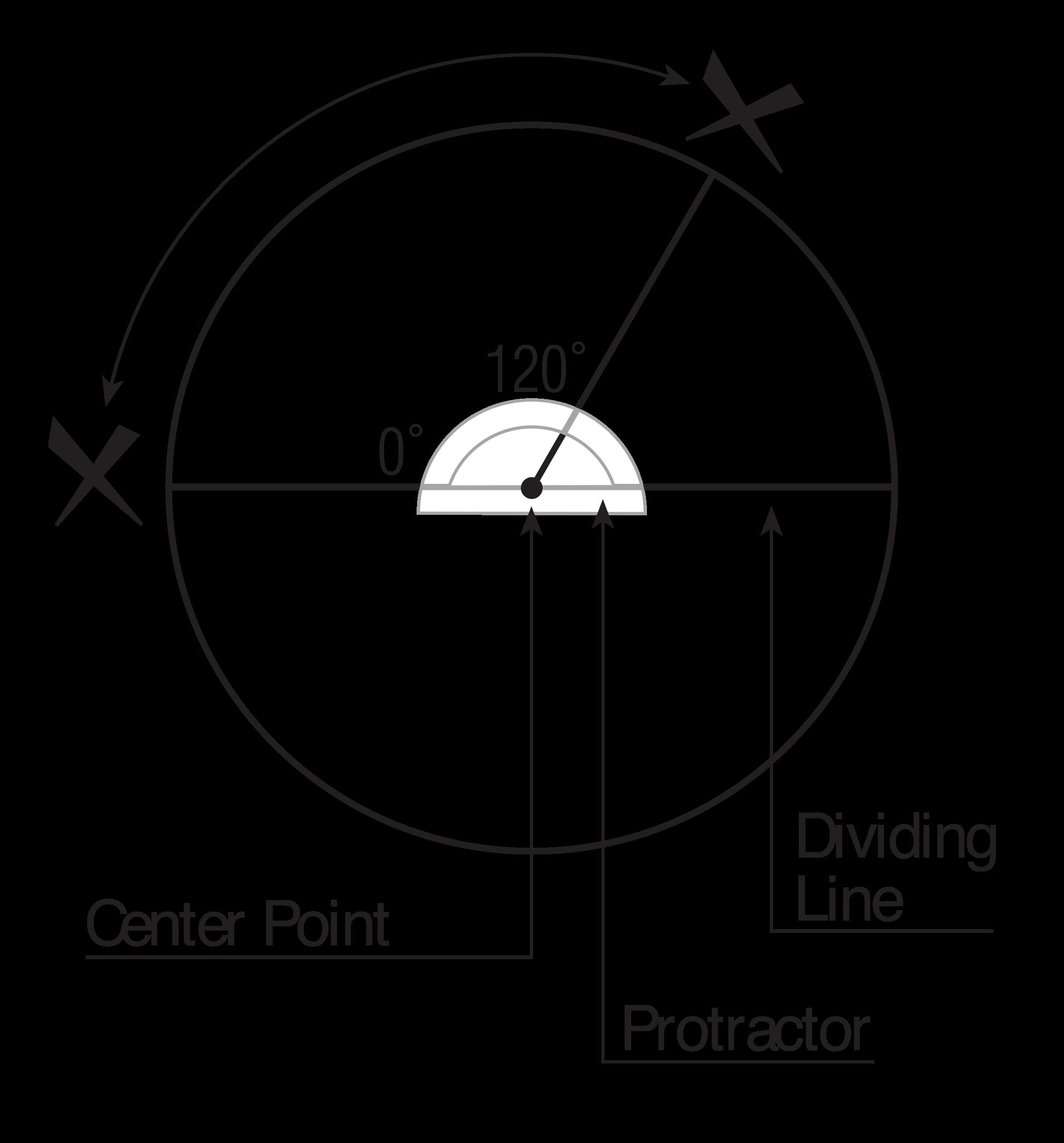 Math clipart math equation. Circle formula big image