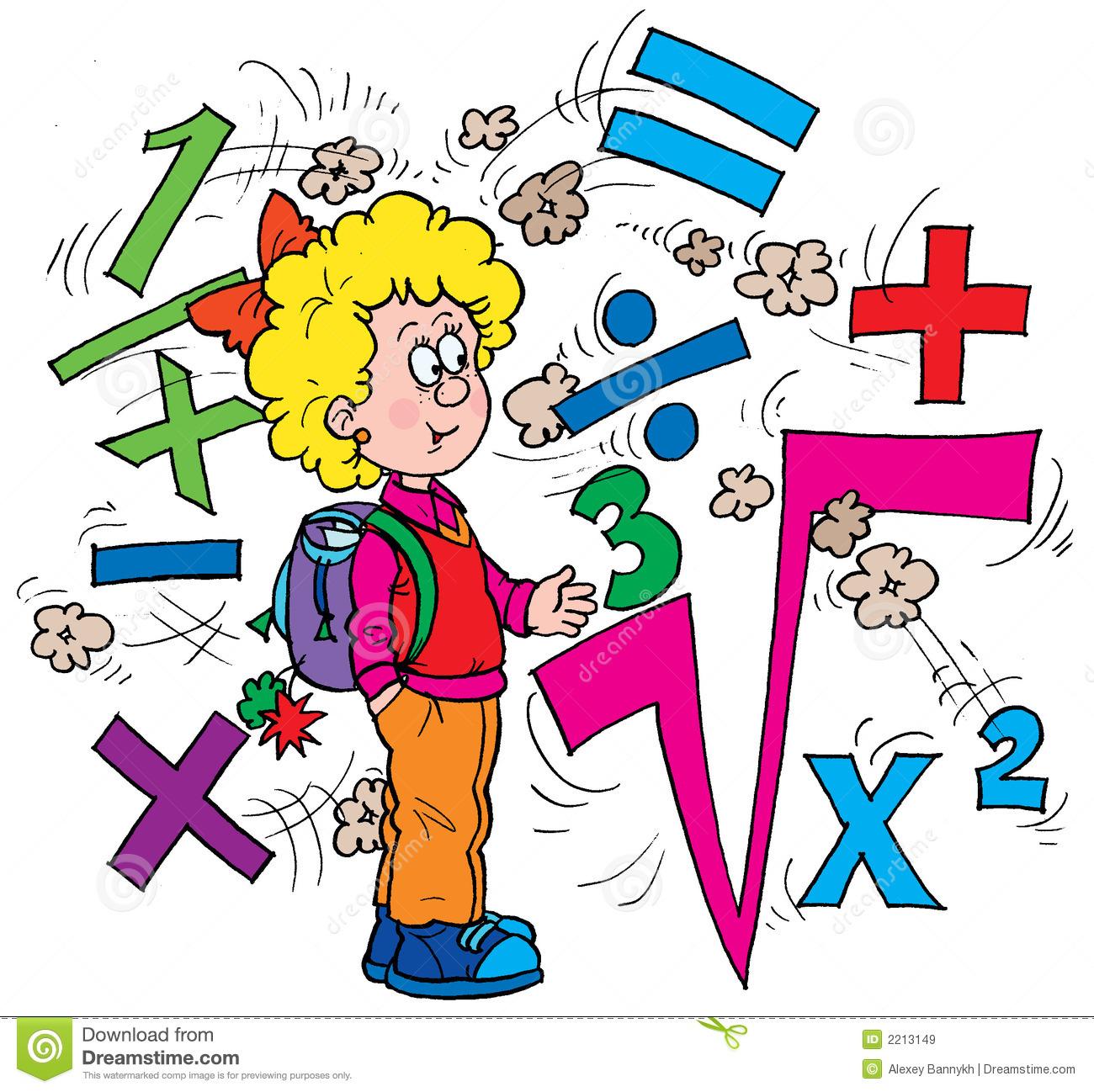 Mathematics assistance cynthia kennedy. Math clipart math skill