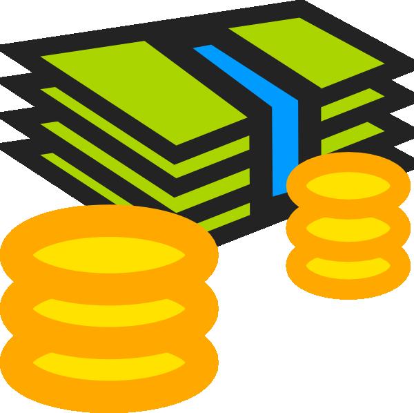 Clipart money expense. Clip art at clker