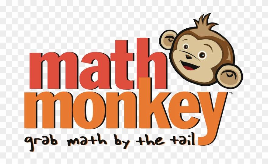 Enrichment classes tutoring . Clipart monkey math