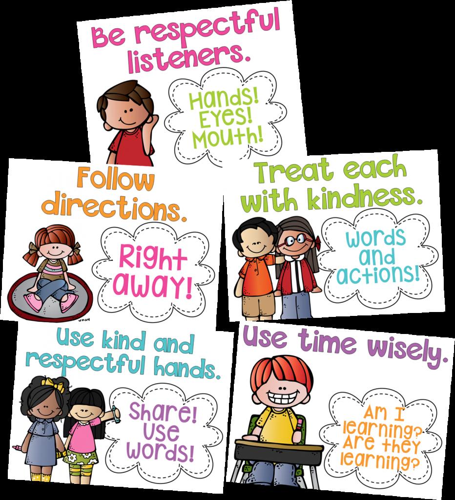Clipart math notebook. New behavior freebies and