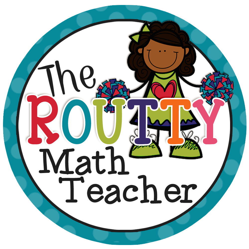Planner clipart lesson observation. Math notebooks the routty