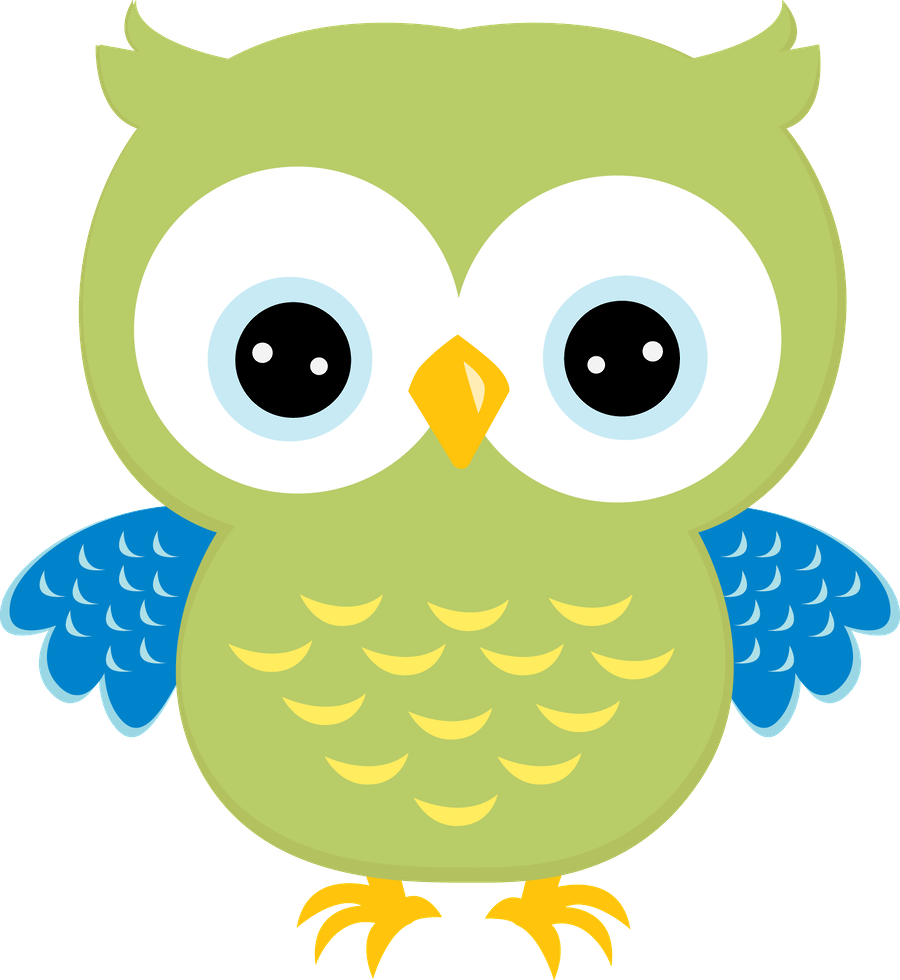 Owls clipart couple. Boy owl pencil and