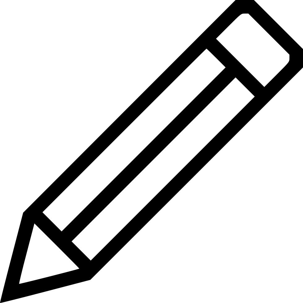 Editor draw school edit. Clipart pencil math