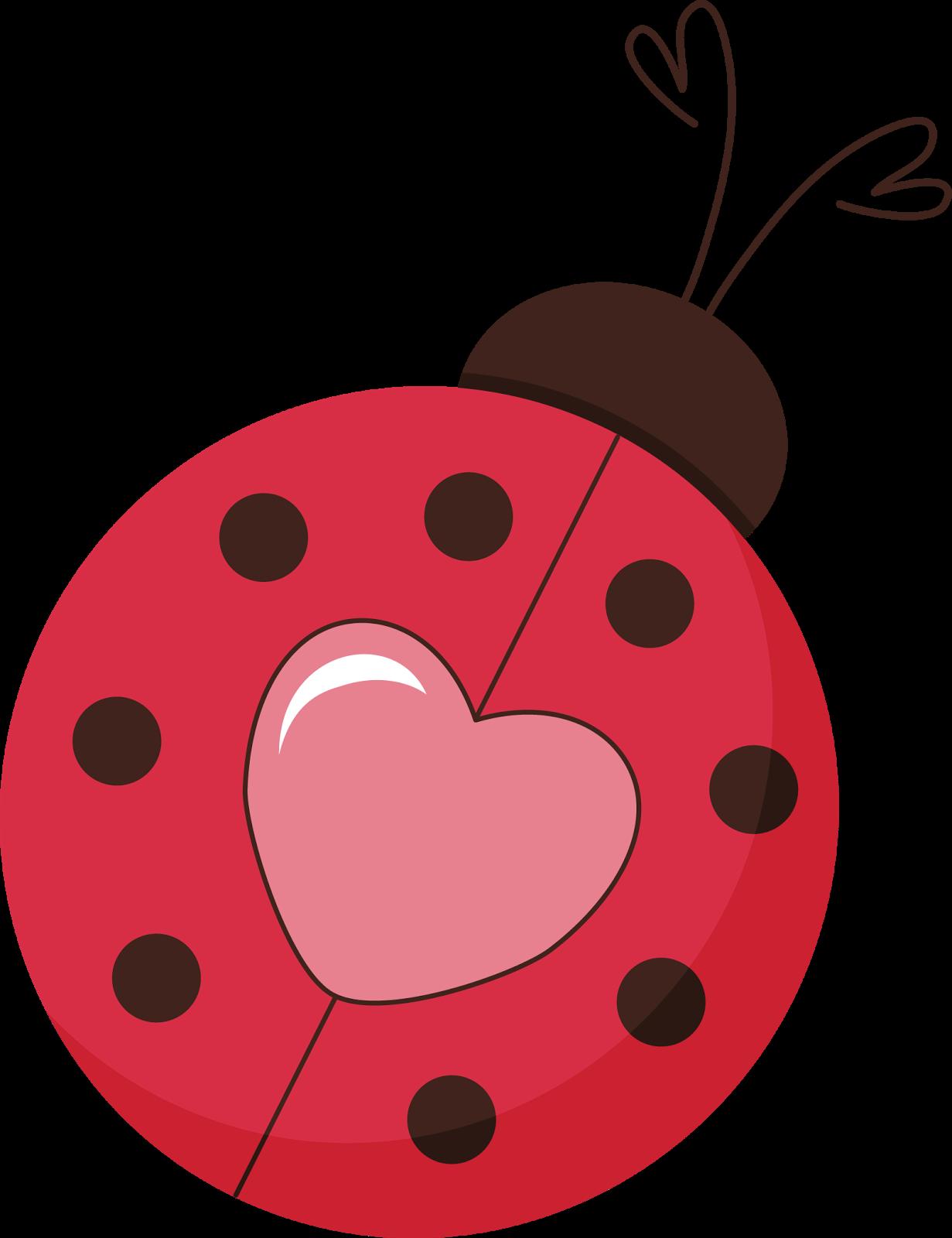 Ladybug adorable