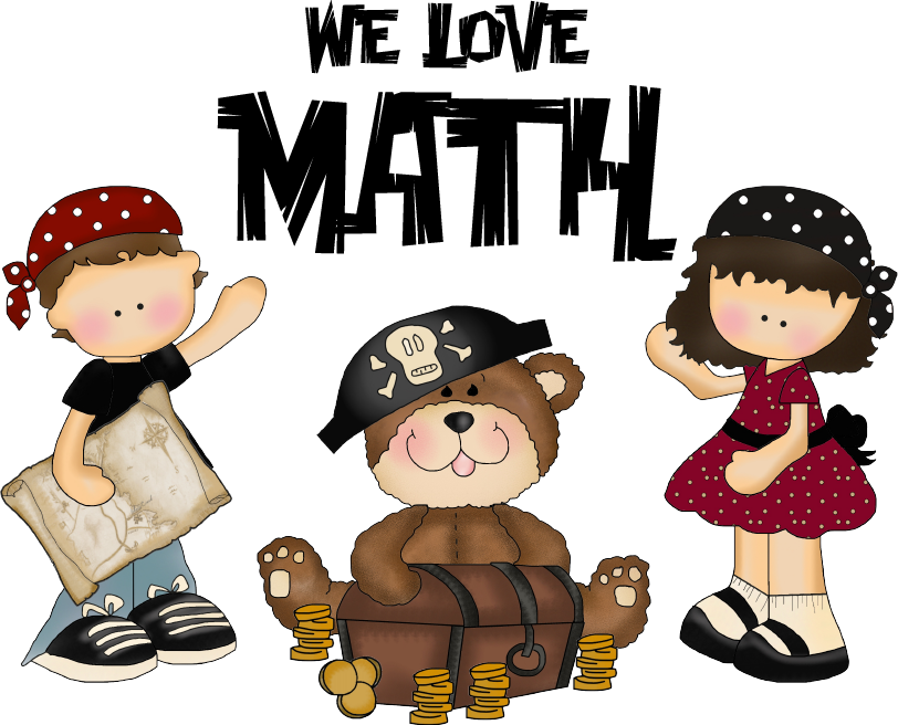 Pirates clipart math. Png links