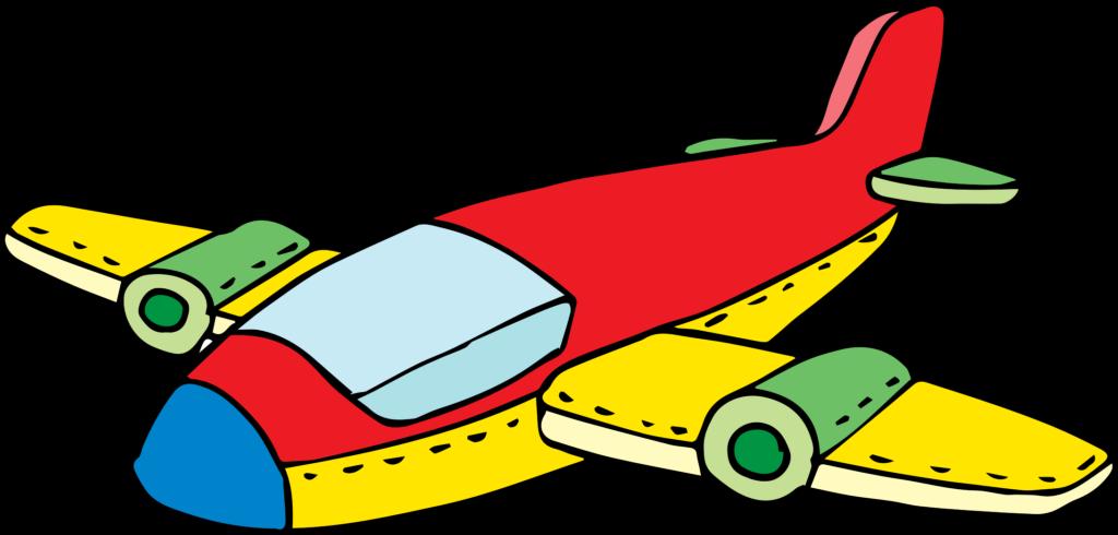 Clipart tv border. Clip art airplane errortape