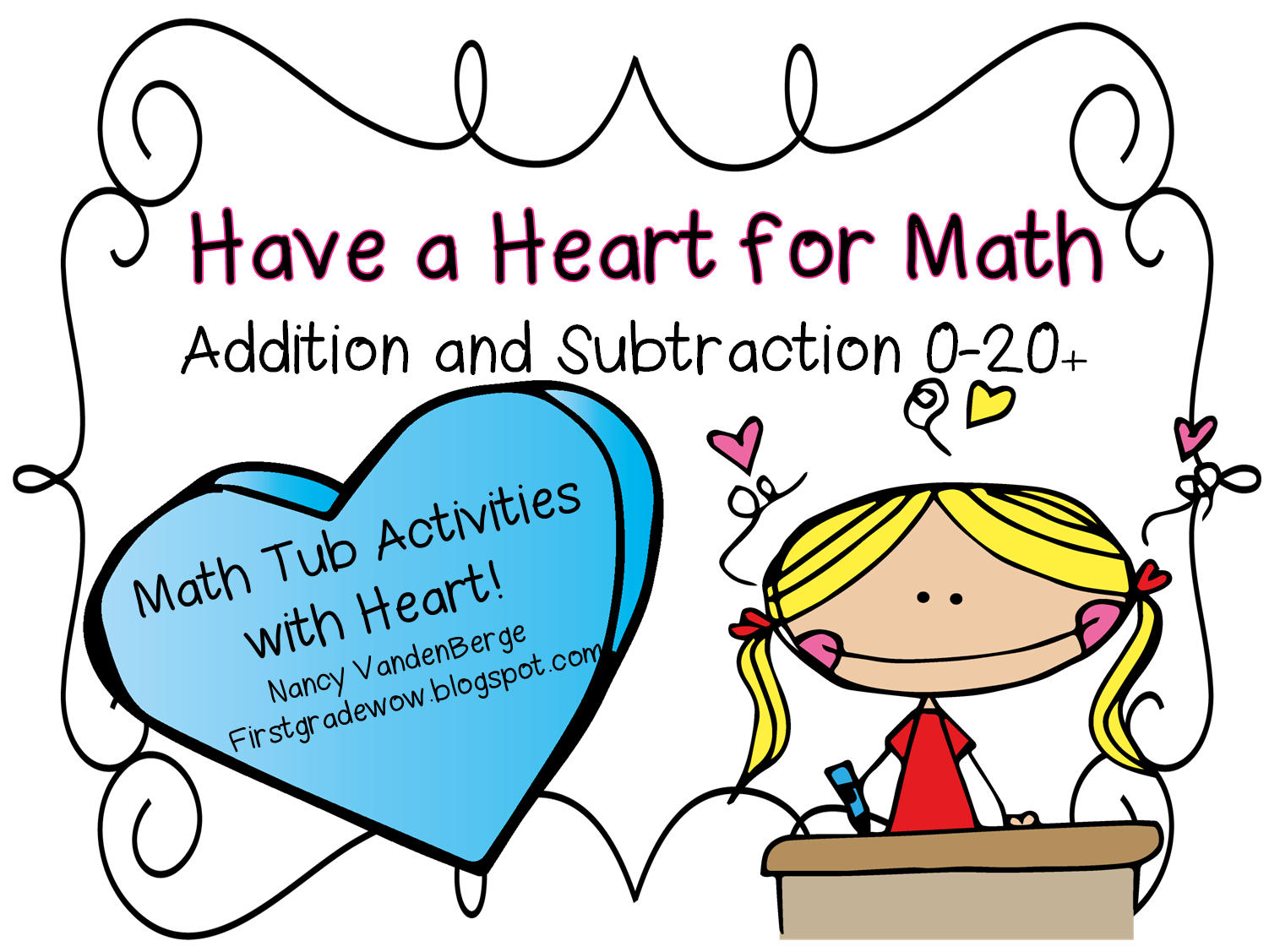 All about the first. Clipart math tub