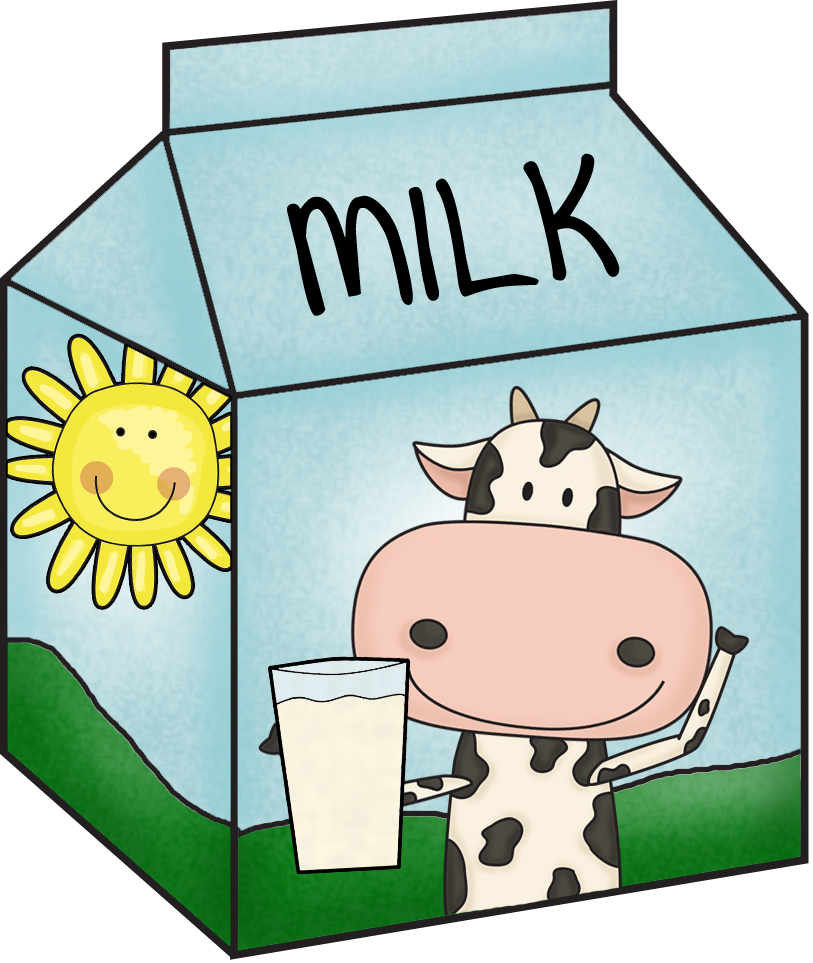 Clipart milk.  collection of high