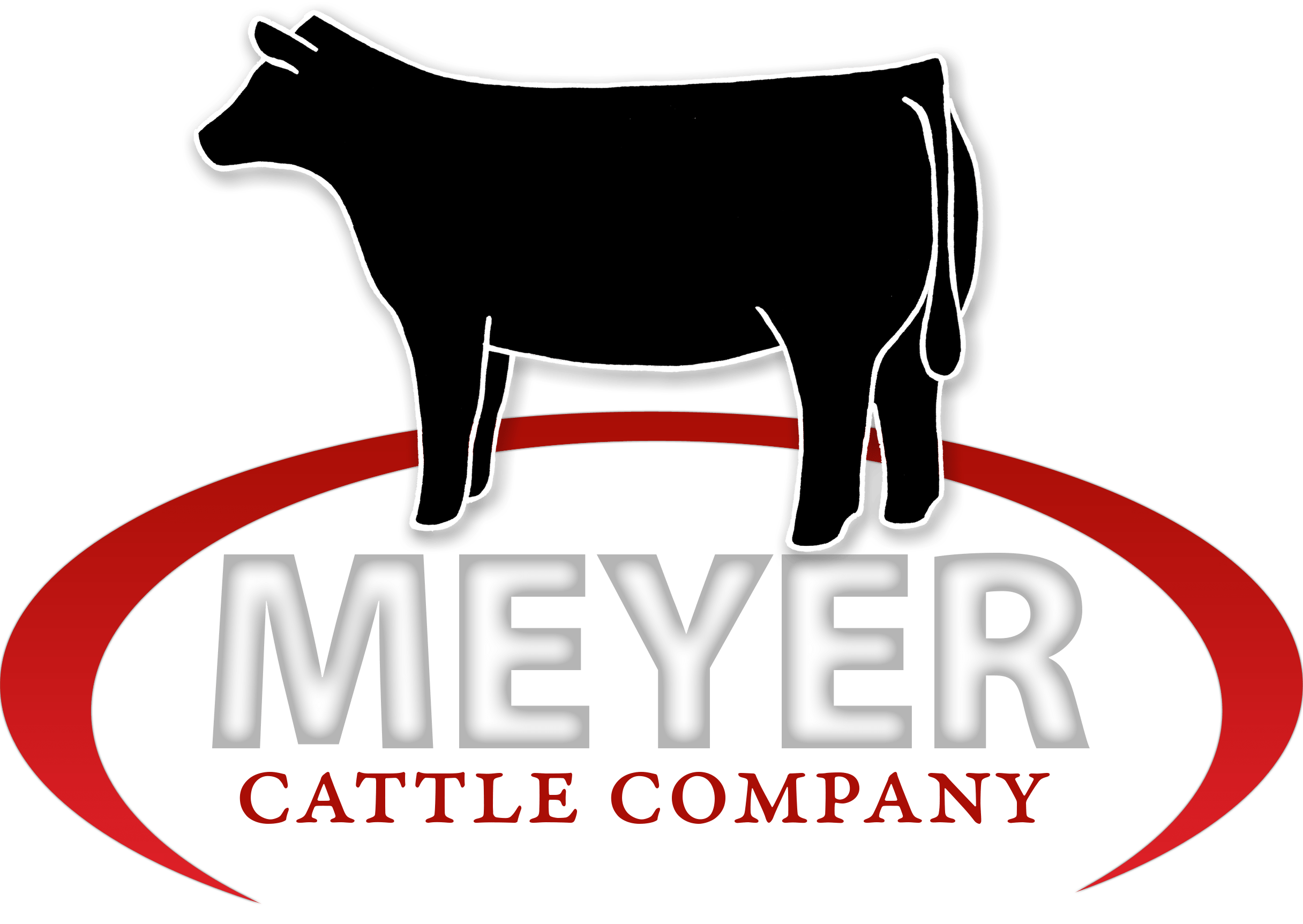 Farmers clipart cattle farming. Meyer angus bred for