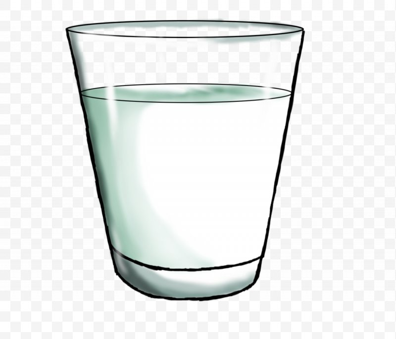 Clipart milk drinking glass. Table cup clip art