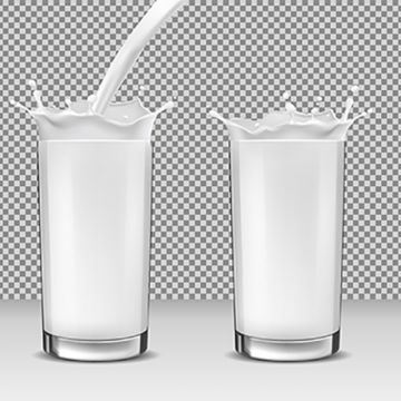 Glass png images vector. Clipart milk galss