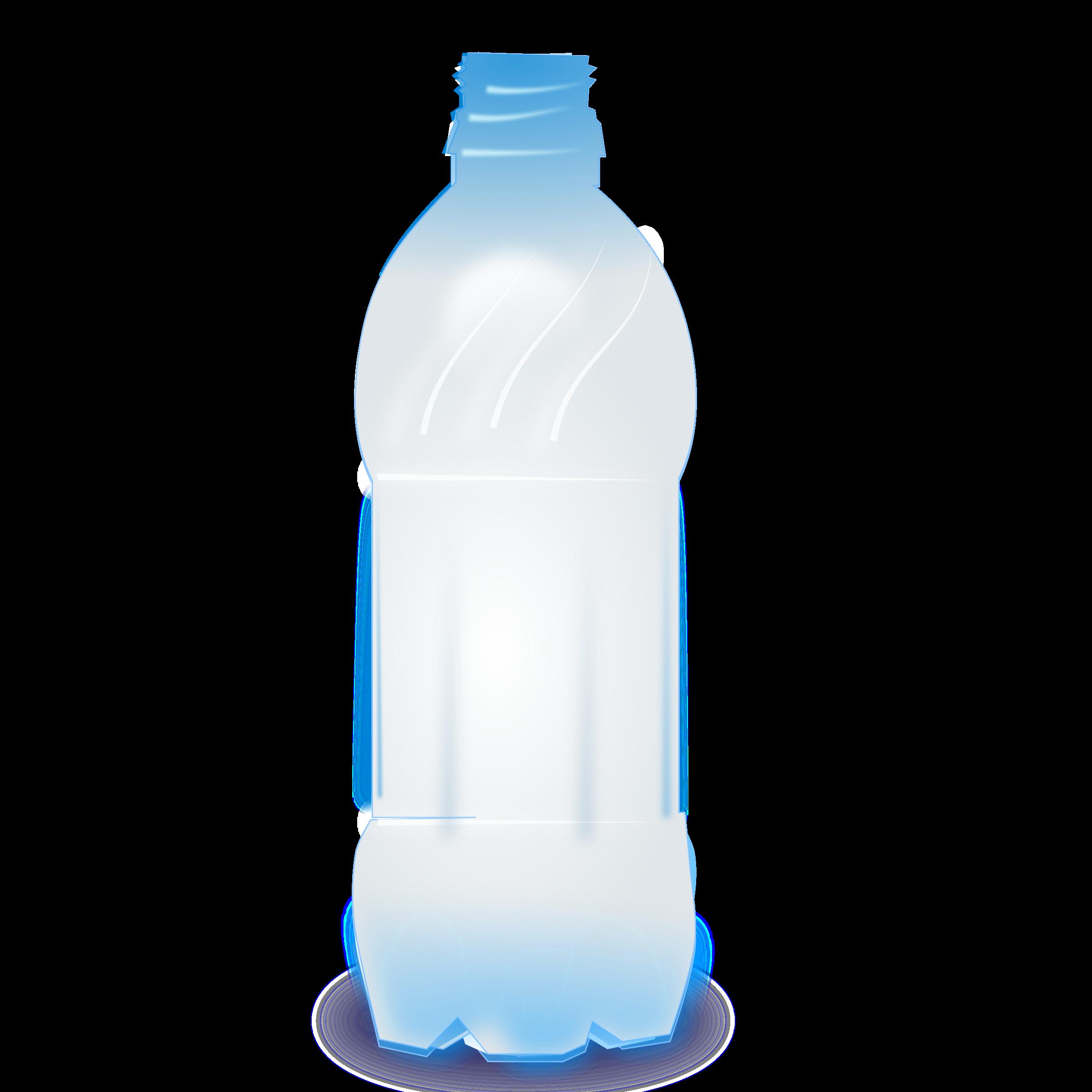 Clipart milk liquid object. Pet bottle big image