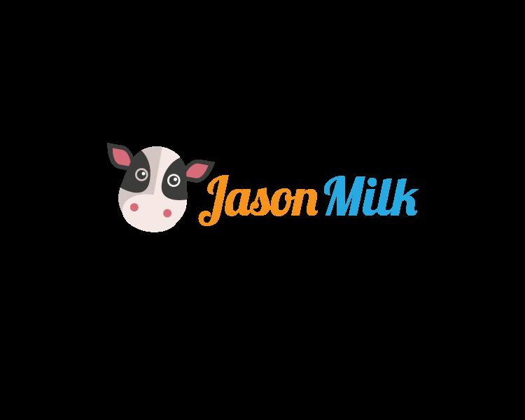 Milk clipart logo. Sribu design desain untuk