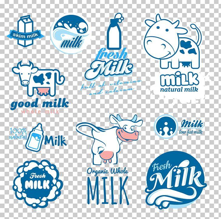 Milk clipart logo. Design png advertising area