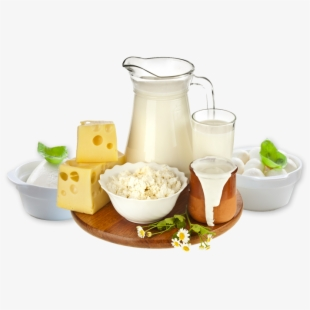 clipart milk mil