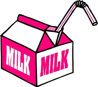 Free carton download clip. Milk clipart milk container