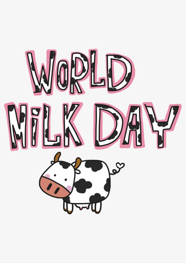 Clipart milk milk day.  world wish pictures