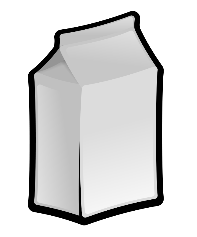 Gallon panda free images. Milk clipart milk food
