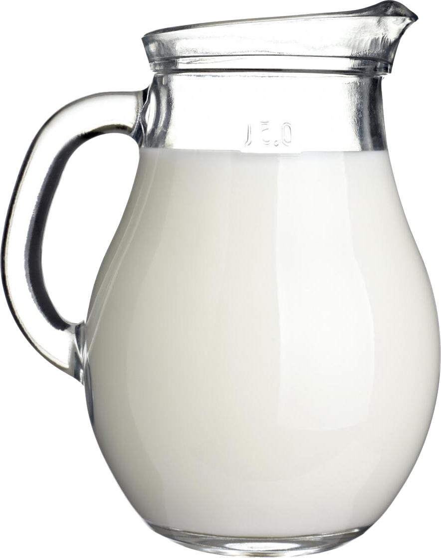 milk clipart milk jar
