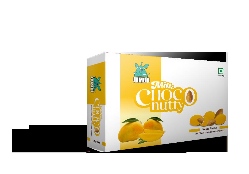 Clipart milk milk packaging. Jumbo mango choco nutty