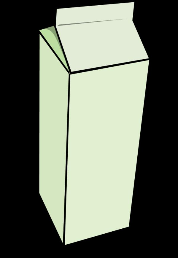 Milk clipart milk packet. Vector clip art panda