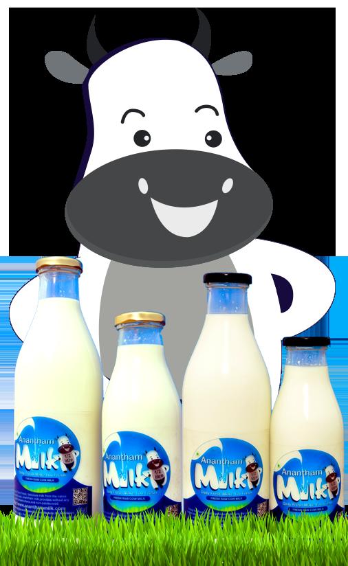 Anantham buy organic online. Milk clipart milk packet
