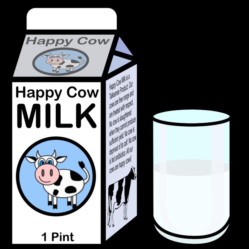 Milk clipart milk packet. Symbol drinks tea talksense