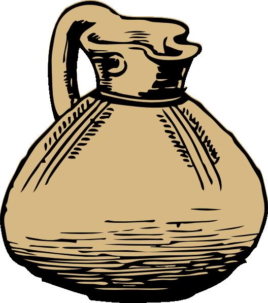 Clip art at clker. Milk clipart pitcher