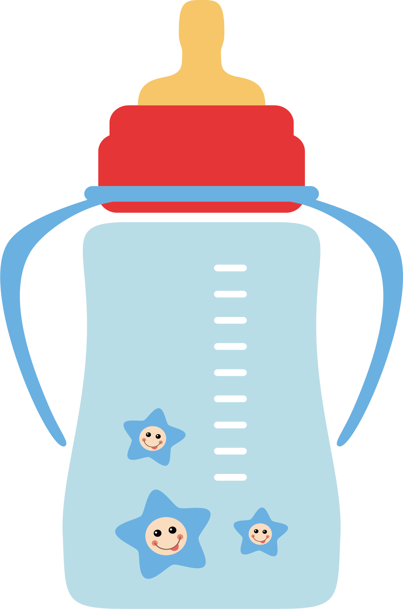 Milk clipart plastic thing. Baby bottle infant clip