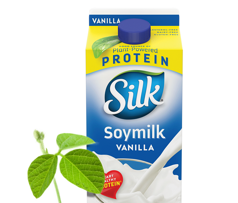 Dairy clipart soy milk. About silk soymilk simply