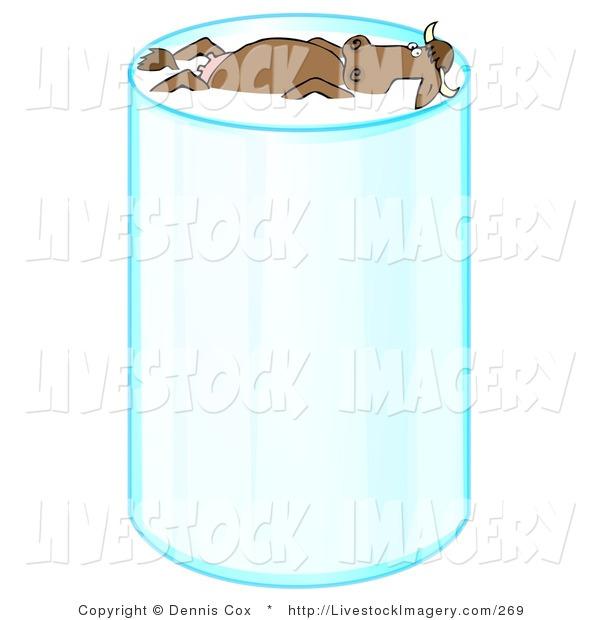 Clip art of a. Clipart milk tall glass