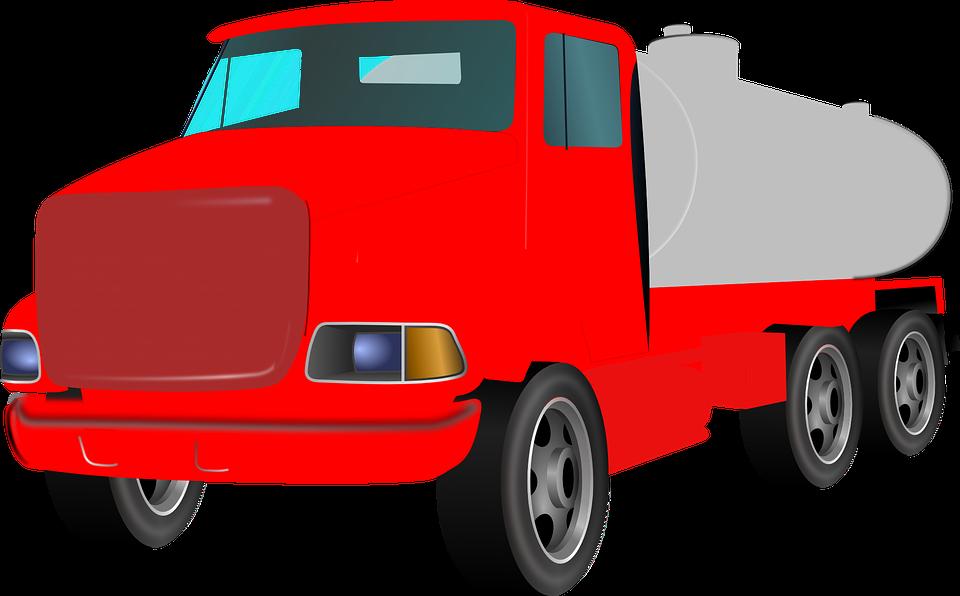 van transportation. Firetruck clipart animated