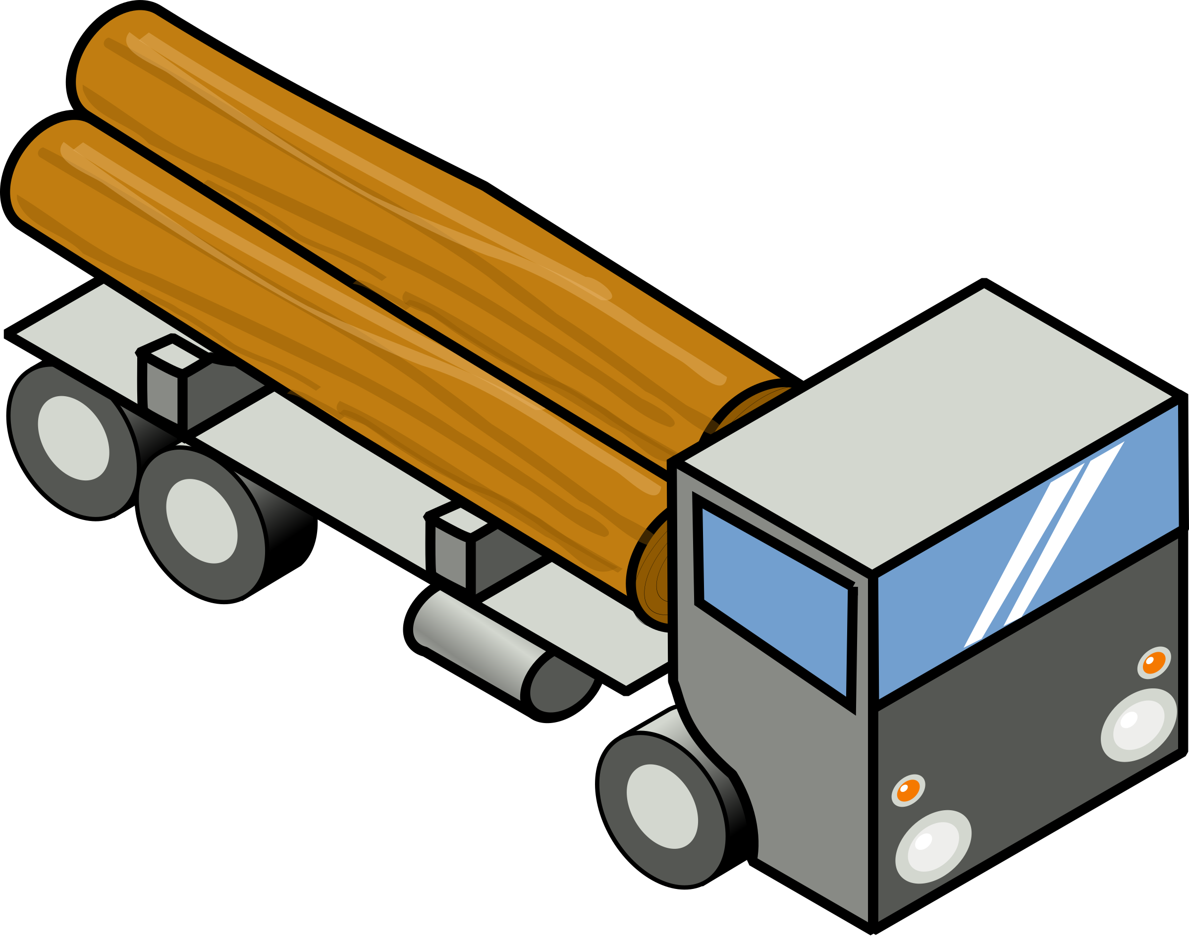 van transportation signs. Milk clipart lorry