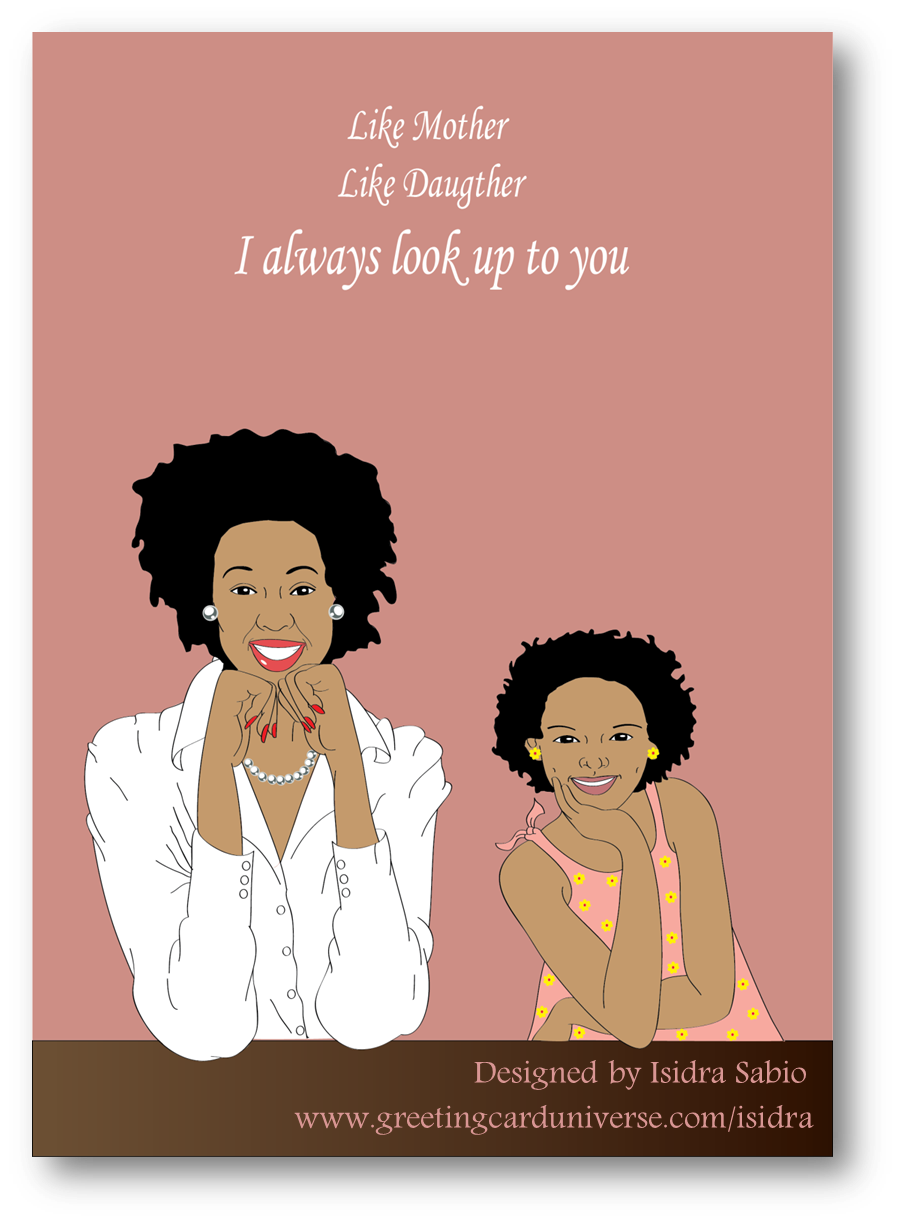 Mother s day like. Clipart mom african american