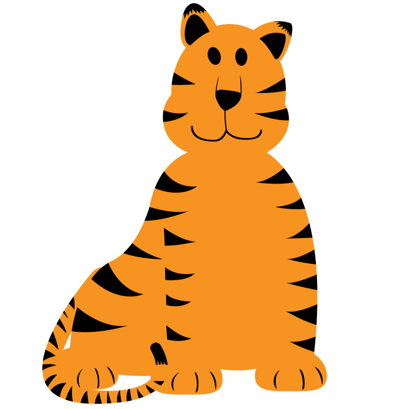 Clipart mom baby animal. Hubpicture pin