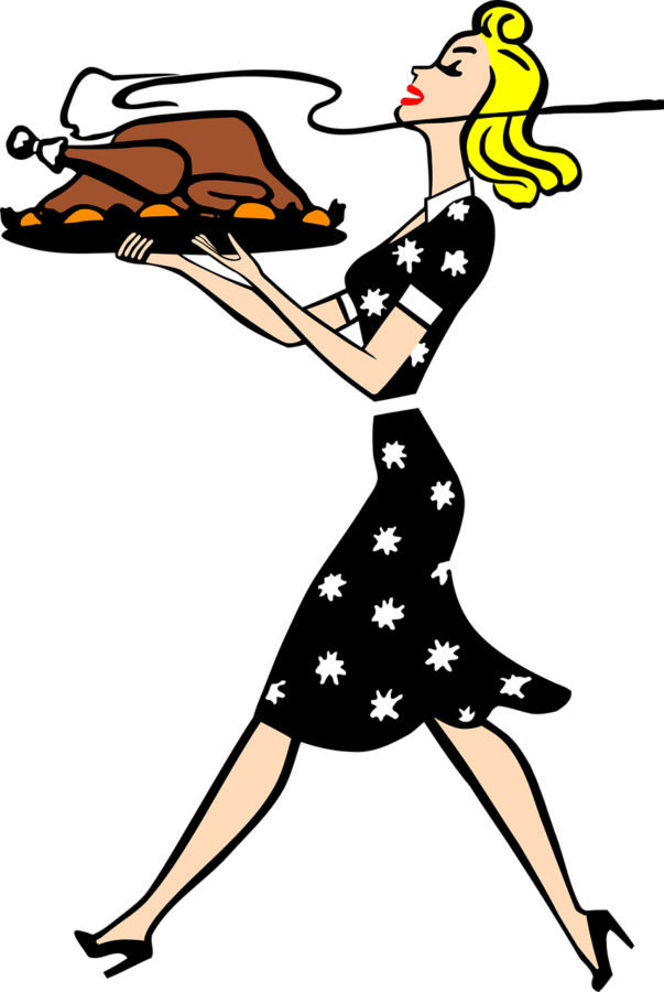 Clipart mom cleaning house. I want to be