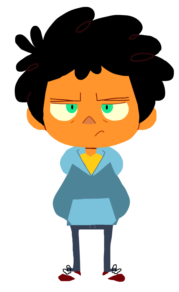 Yelling clipart rebellious child. Max camp wikia fandom