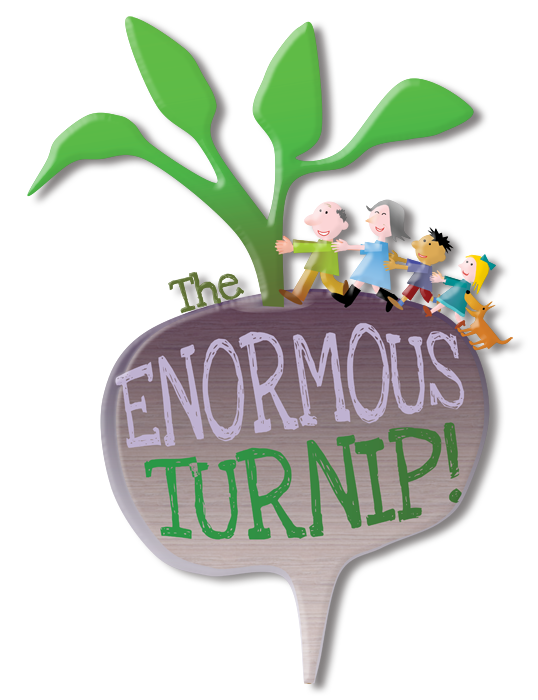 Grow an enormous turnip. Storytime clipart wiggle worm