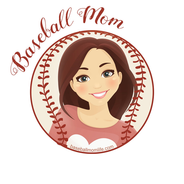 Time baseball mom life. Nice clipart mommy and me