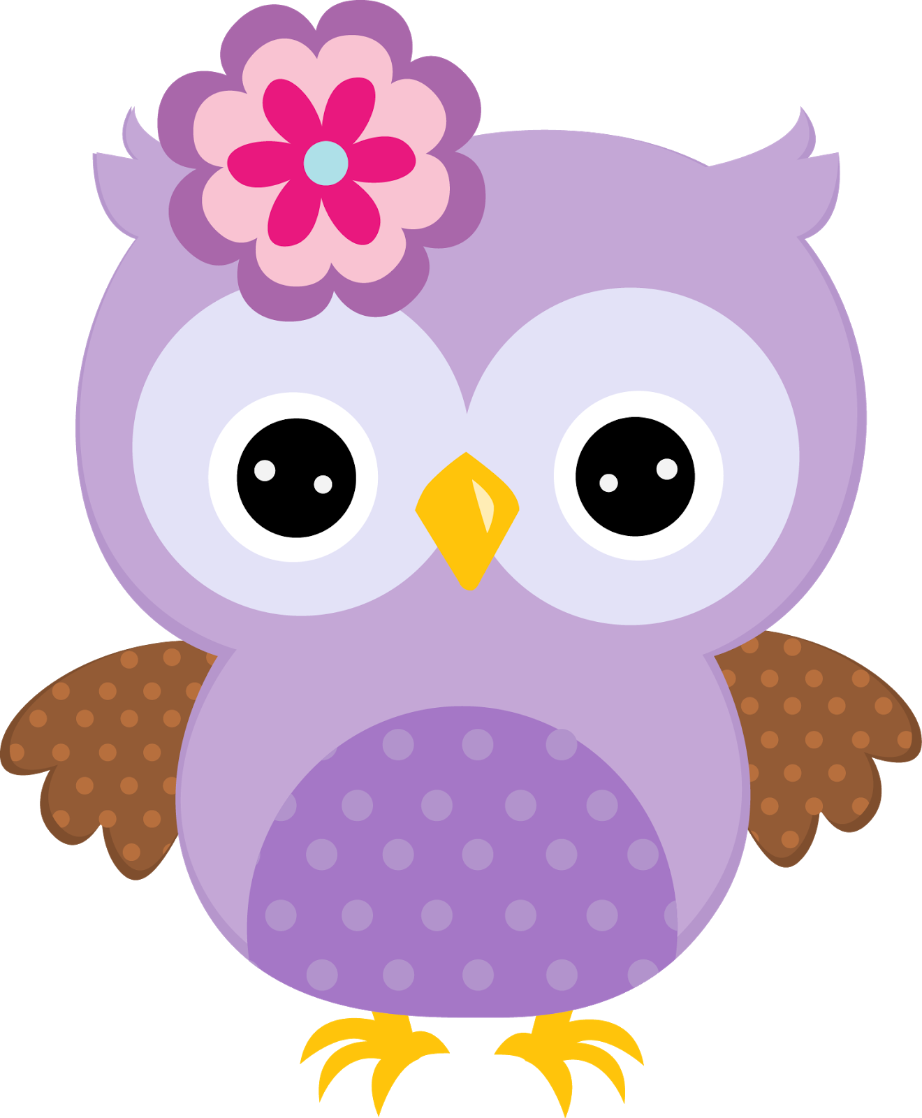 Pin by scumpy bv. Clipart mom owl