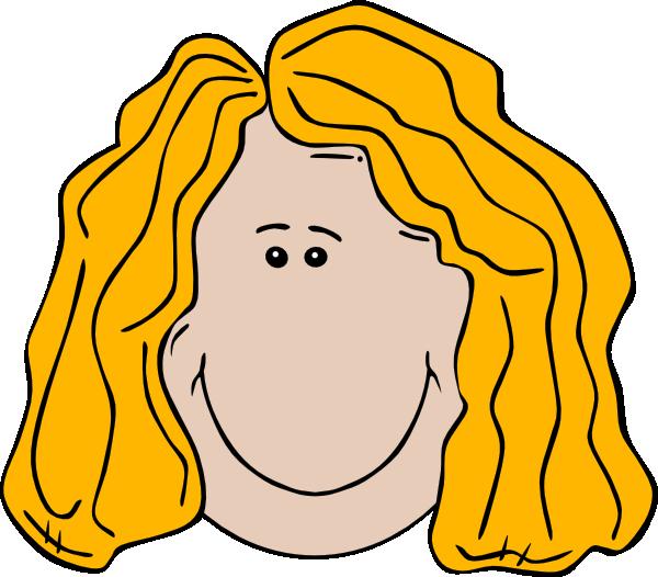 Nice clipart nice face. Lady cartoon clip art