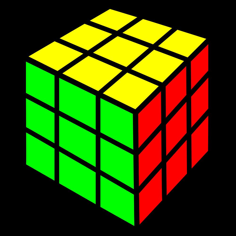 Clipart money brain. Rubik s cube png